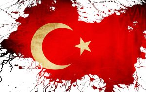 شماره ترکیه